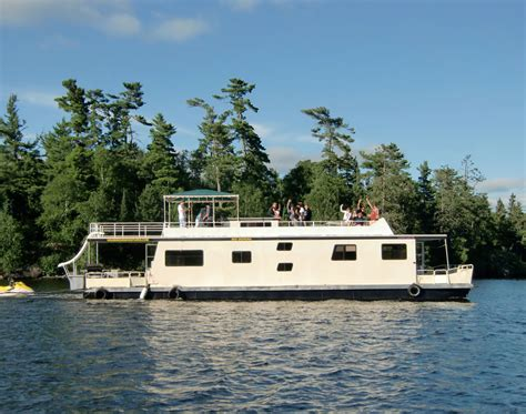 House Boats by 58 Houseboat Houseboat Adventures Inc