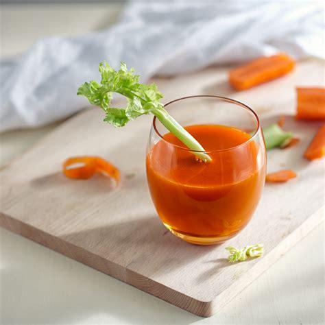juice celery carrot recipes delicious