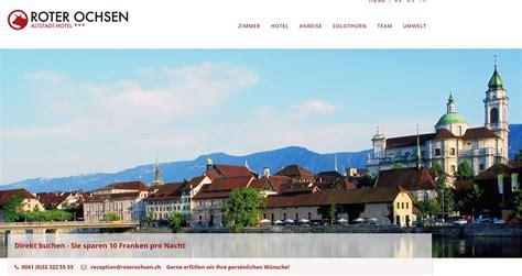 Sitemap  Hotel Olten