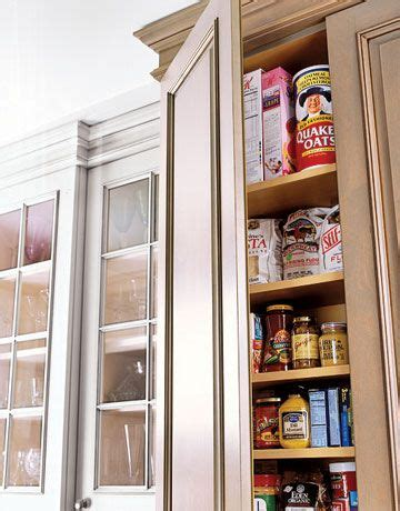 add a pantry cabinet to your kitchen 54 best images about kitchen 2 on wood 9688