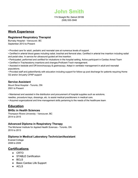 11 aba therapist resume sle resume aba technician