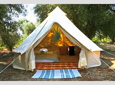 Gone Glamping Contadina's Blog