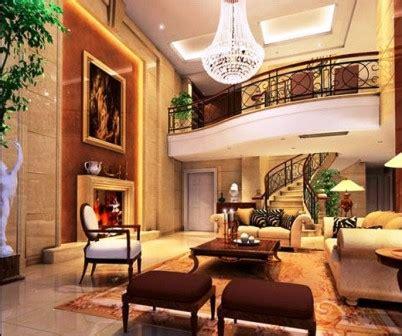 elegan interior design  european style viahousecom