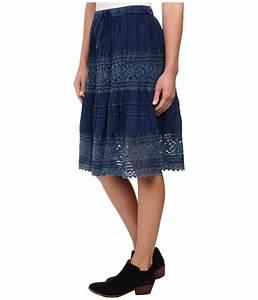 Wholesale Denim Skirt Long Blue Jean Skirts For Women Jean Skirts - Buy Blend Denim JeansRaw ...