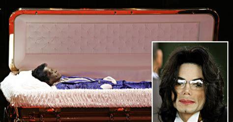 Redd Foxx Funeral Open Casket