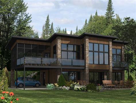 17 best Hillside House Plans images on Pinterest