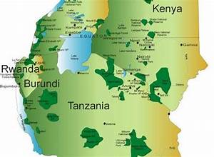 East Africa region rises to becomes fastest growing region ...