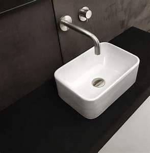 Waschbecken Schmal Und Lang : aufsatzwaschbecken schmal tische f r die k che ~ Bigdaddyawards.com Haus und Dekorationen