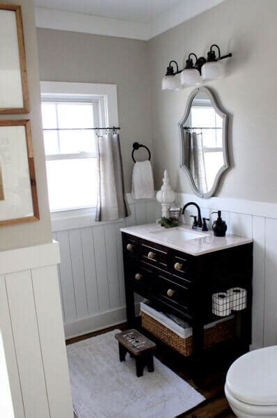 Bathroom Redecorating Ideas by 80 Ways To Decorate A Small Bathroom Shutterfly