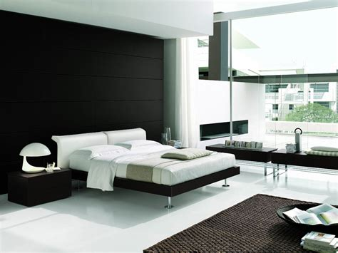 Modern Black Bedroom Furniture by Modern Bedroom Furniture Black And White Greenvirals Style