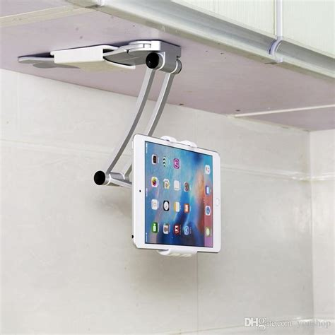 tablet holder for kitchen 2017 kitchen tablet mount stand 2 in 1 kitchen wall tablet
