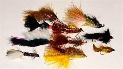 Streamer March Patterns Missouri River Fly Flies