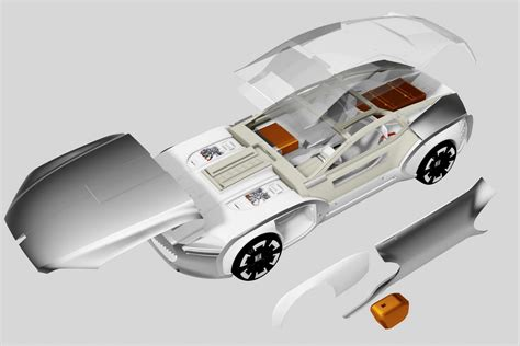 Renault Corbusier Concept 6