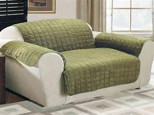 Microfiber sofa cover home furniture design for Microfiber sectional sofa slipcovers