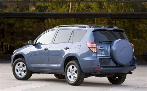Toyota Rav 4 2012 by 2012 Toyota Rav4 Image 21