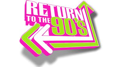 Back To The 90 by Back 2 The 90 S 2014 Return To The 90 S