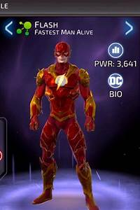 New mobile game DC Legends is authentic to comic books