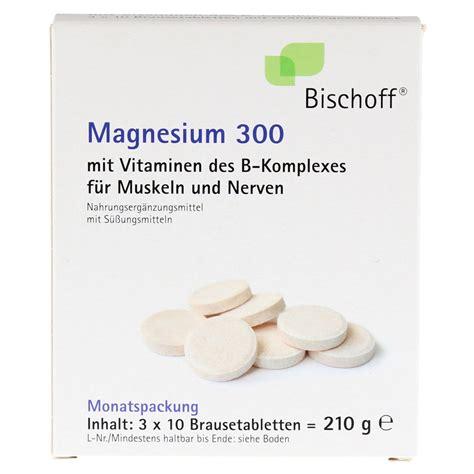 Magnesium bei reizdarm