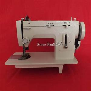 online get cheap leather sewing machine aliexpresscom With letter sewing machine