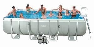 Intex Frame Pool 549x274x132 : intex ultra preisvergleich die besten angebote online kaufen ~ Yasmunasinghe.com Haus und Dekorationen