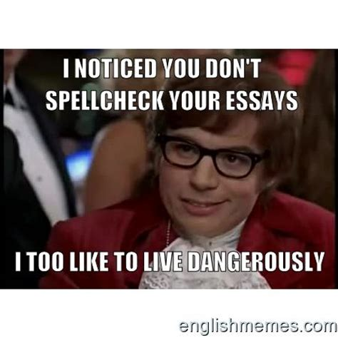 Funny Memes In English - 111 best images about classroom meme rules on pinterest