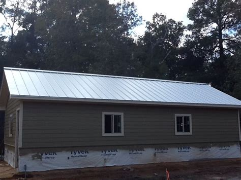 commercial buildings  metal roofing images