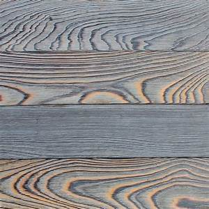 Shou Sugi Ban : dark wood shou sugi ban torched lumber by ~ Zukunftsfamilie.com Idées de Décoration