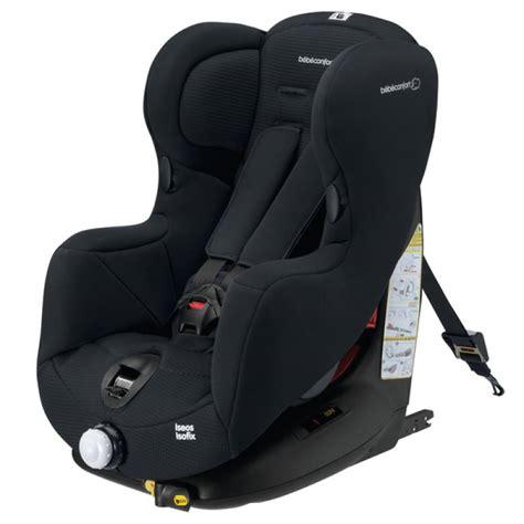 siège auto iséos isofix total black bébé confort outlet