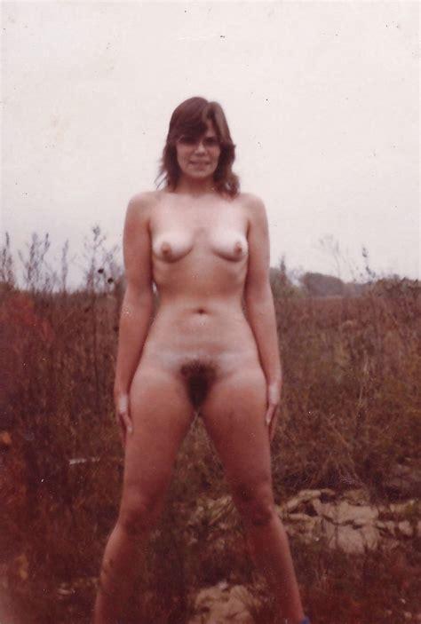 Vintage Polaroid Nude 4 27 Pics