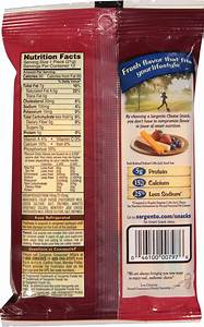 Sargento String Cheese Nutritional Information – Blog Dandk