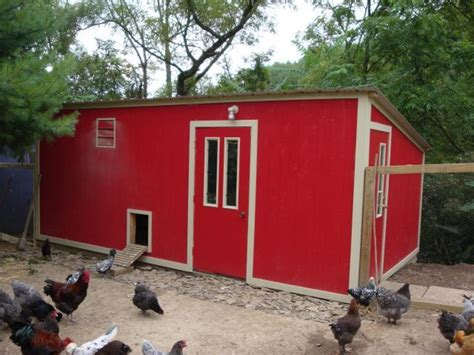 Backyard Chickens Forum by Tonini3059 S Large Chicken Coop Backyard Chickens Community