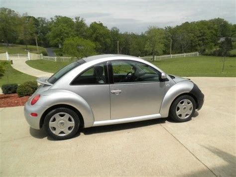 buy used 2000 volkswagen beetle glx hatchback 2 door 1 8l in springs national park arkansas