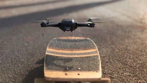 yuneec stellt  quadcopter mantis  vor videogolemde