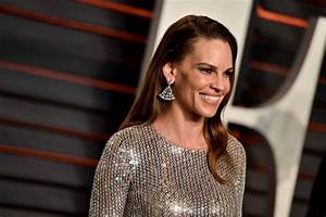Hilary Swank Starring In Sci-Fi Thriller I Am Mother ...