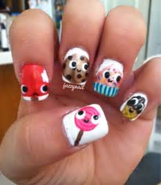 ? in adorable cute nail art for girl kids that you must try