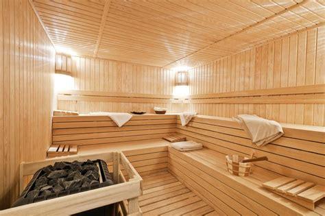 dry sauna livestrongcom