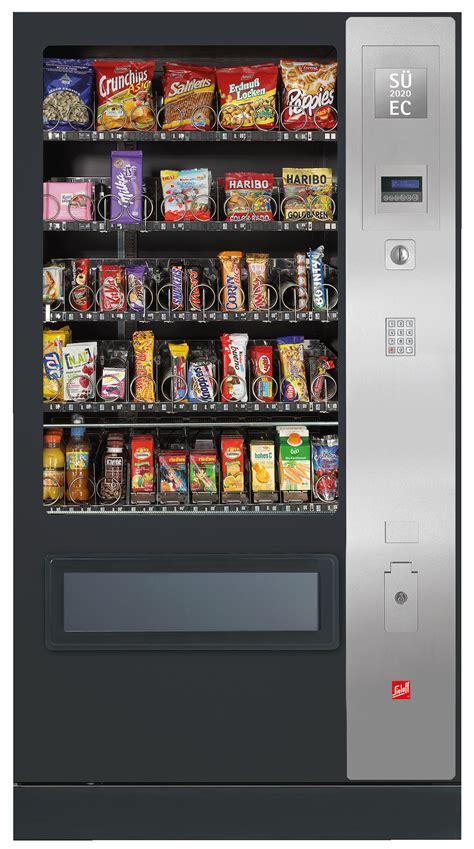 sielaff gmbh  kg automatenbau spiral vending machines