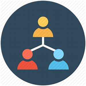 Collaboration, group, people, social media, team icon ...