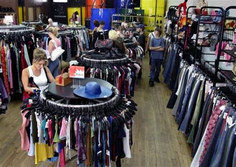The Best Thrift Stores in L.A. | The Budget Fashionista