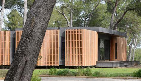 Wer Baut Tiny Häuser In Deutschland by 130m 178 House In Aix En Provence Popup House