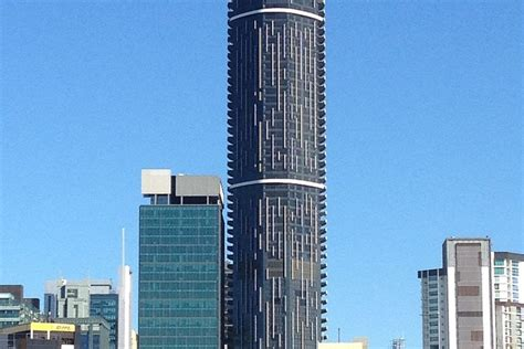 Tallest Building In The World 2013