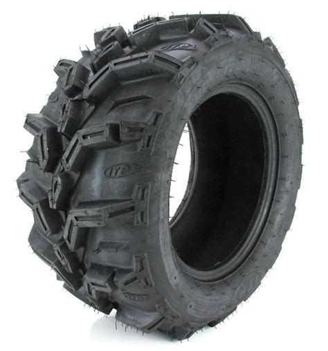mudding tires itp mud lite xtr front rear tire 27x9r 14 6 ply 560373