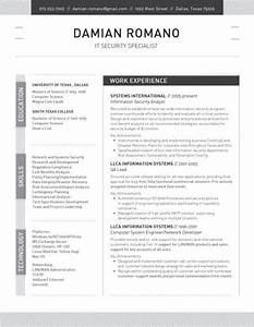 three column resume template - 17 best resume templates images on pinterest