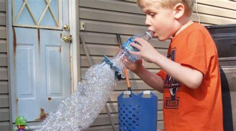 cuisine bulle facile à faire le souffleur à bulles que les