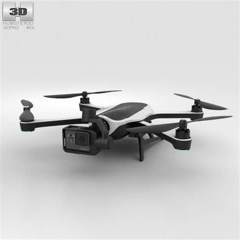 gopro karma drone  model electronics  humd