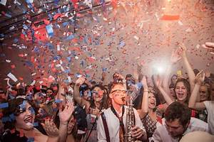 The UK's Best NYE Parties - The Fix