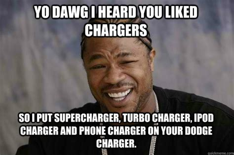 Chargers Memes - dodge charger funny memes memes