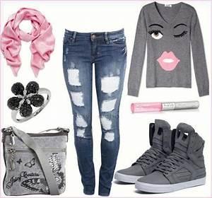 Site De Vetement Pour Ado : aprenda a se vestir bem para ir a escola moda cultura mix ~ Preciouscoupons.com Idées de Décoration