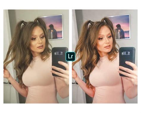 Lightroom presets create a mood that further improves your portraits. Preset to Lightroom mobile app - suessmoments.com