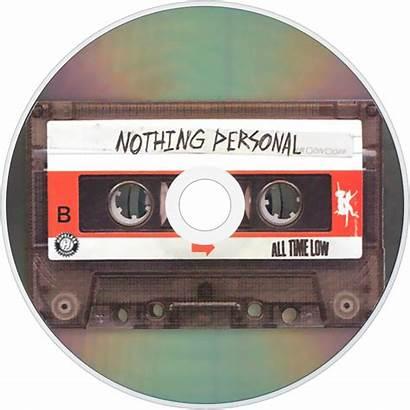 Nothing Personal Low Album Cd Fanart Tv